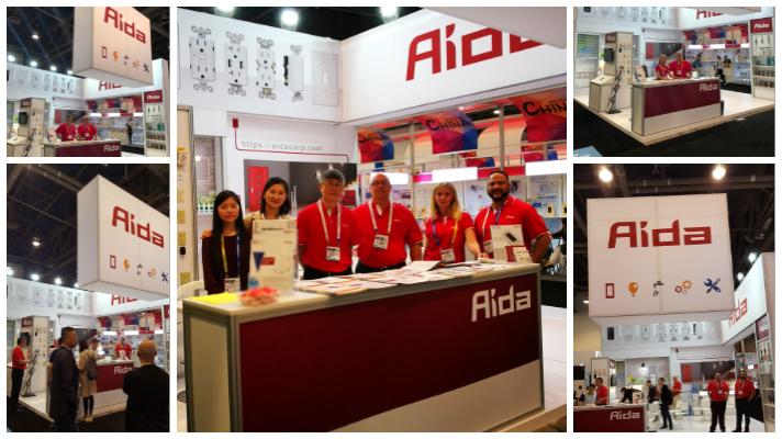 Aida Trade Show